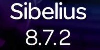 Sibelius 8.7.2 officiellement compatible iOS High Sierra