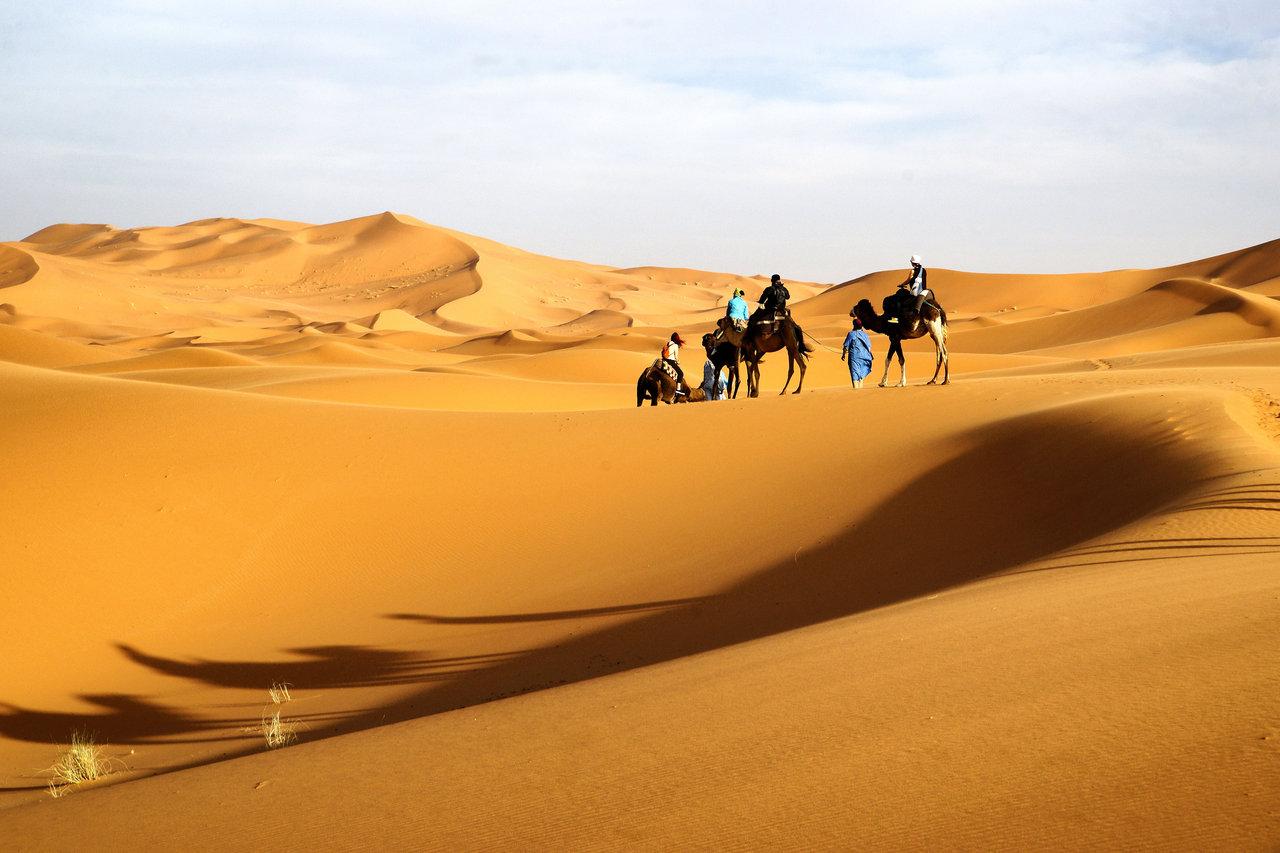 sahara desert images - HD1280×853