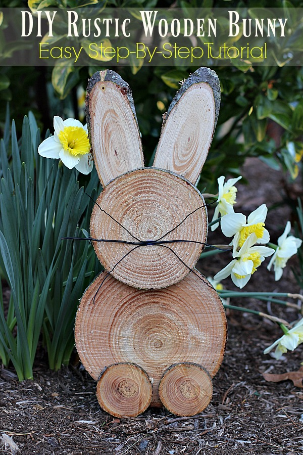 Wood And Make Rustic Crafts Sell