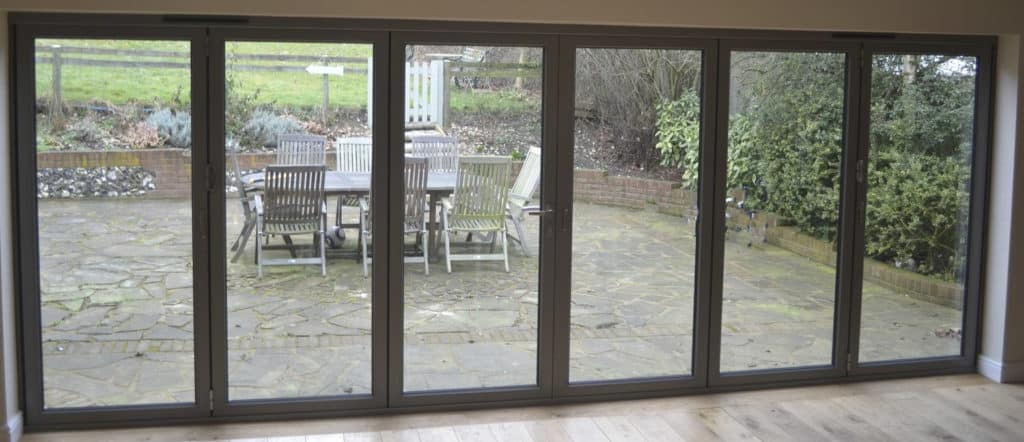 How Much Install French Patio Doors