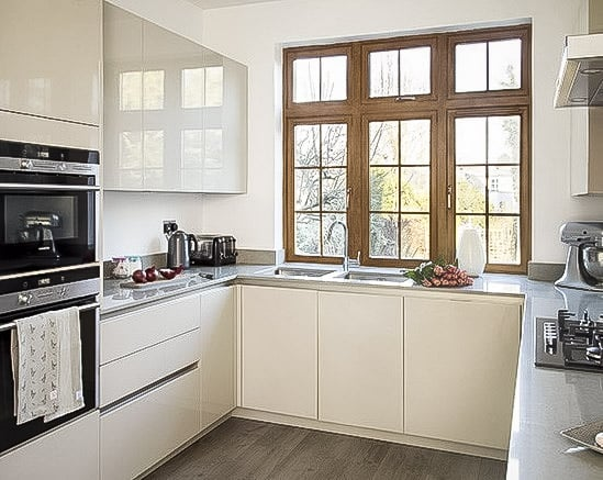 How Much Does New Kitchen Cost