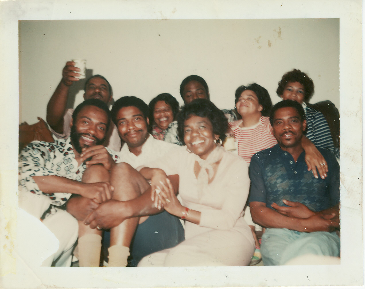 PHOTOS | Johnson-Webb Family Reunion 2012