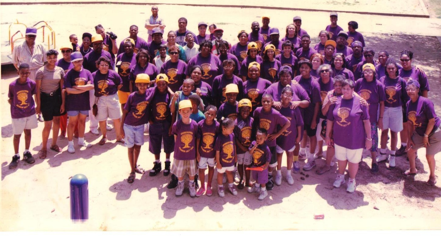 Johnson-Webb Family Reunion 2012 | Family Reunion in Houston
