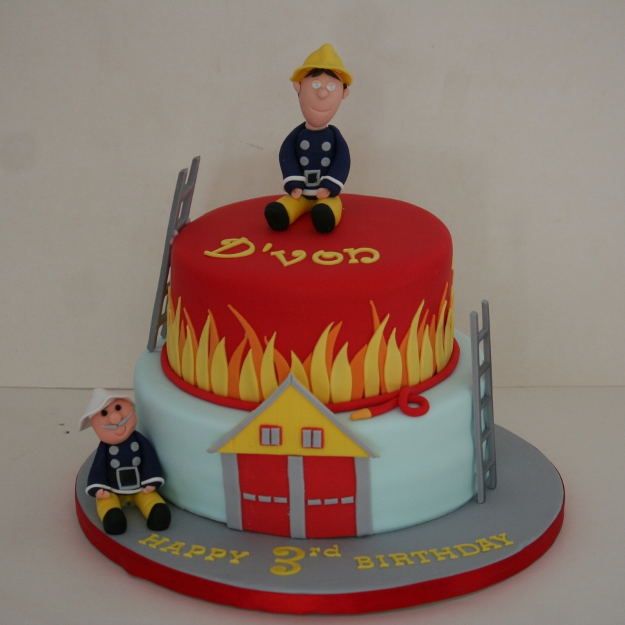 Special Birthday Cakes For Men