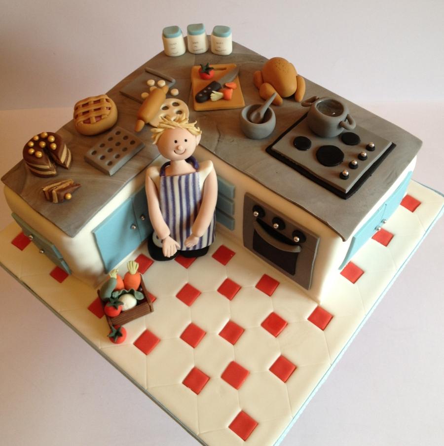 Baby Cakes Kitchen