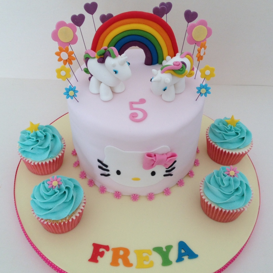 13th Birthday Cakes For Girls