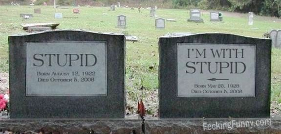 silly halloween epitaphs