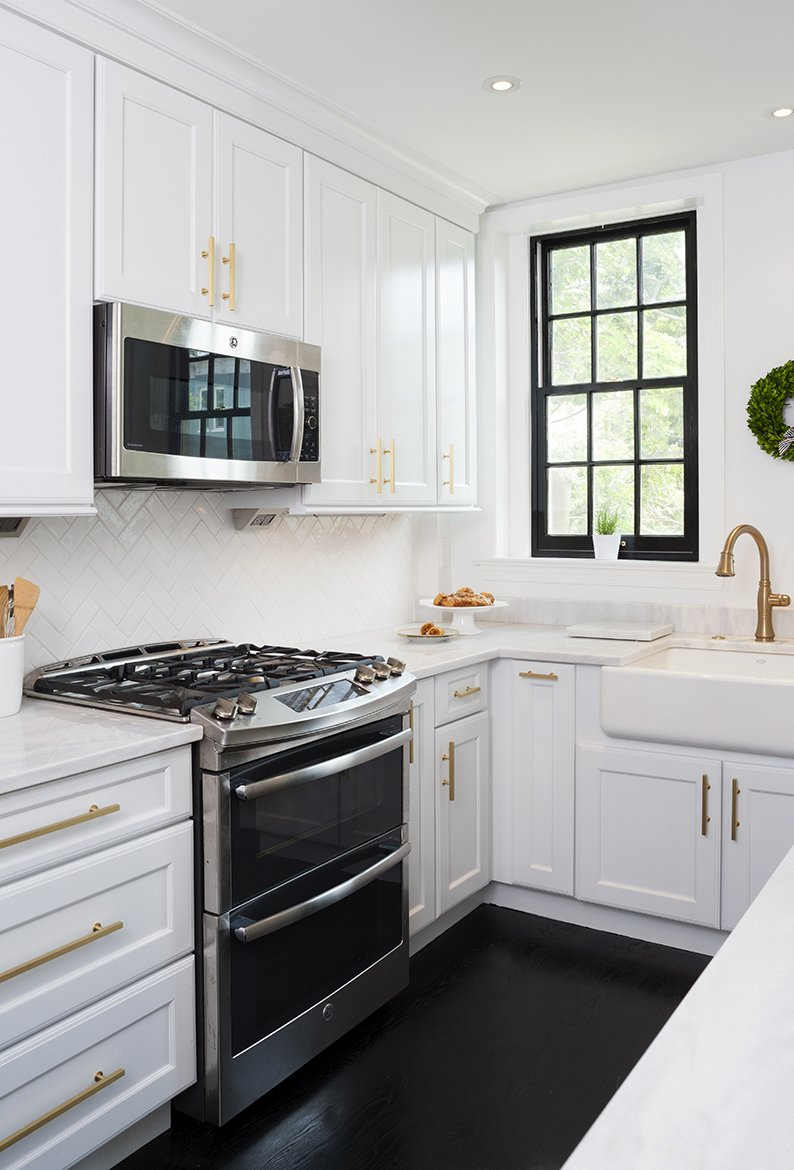 Pictures Small L Shaped Kitchens
