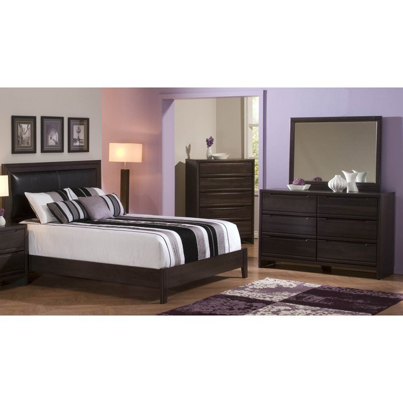 Best Bedroom Sets Calypso 630 6 Pc King Bedroom Set At Towne With Pictures