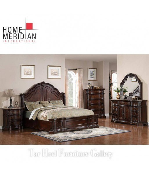 Best Samuel Lawrence Furniture Edington Bedroom Collection With Pictures