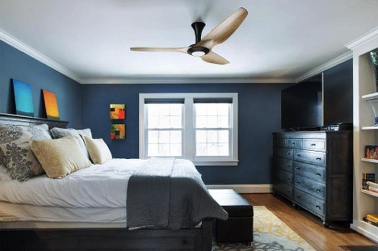 Best Haiku Ceiling Fan For The Smart Home Owner Techrepublic With Pictures