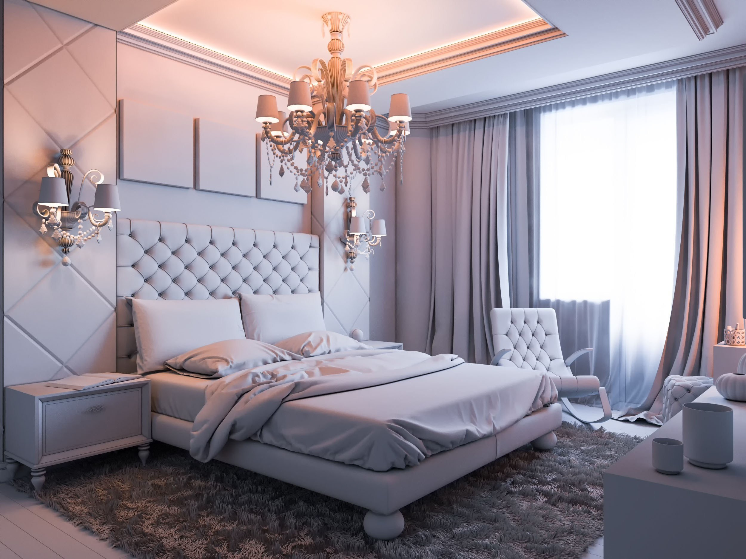 Best Blending Designs To Create A Couples Bedroom Tribune With Pictures