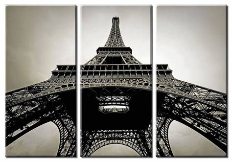 Best 2019 Latest Eiffel Tower Wall Hanging Art With Pictures