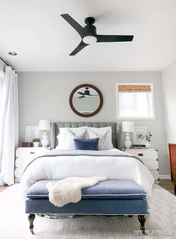 Best 10 Tips To Install A Ceiling Fan By Yourself Diy Playbook With Pictures