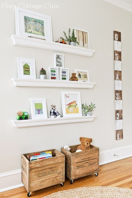Best Fantastic Ideas For Organizing Kid S Bedrooms The Happy With Pictures