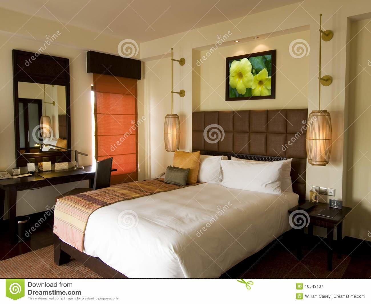 Best Thai Style Tropical Hotel Bedroom Royalty Free Stock With Pictures