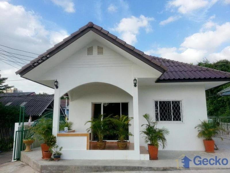 Best Cheap Two Bedroom House For Rent In Soi Khao Talo East With Pictures