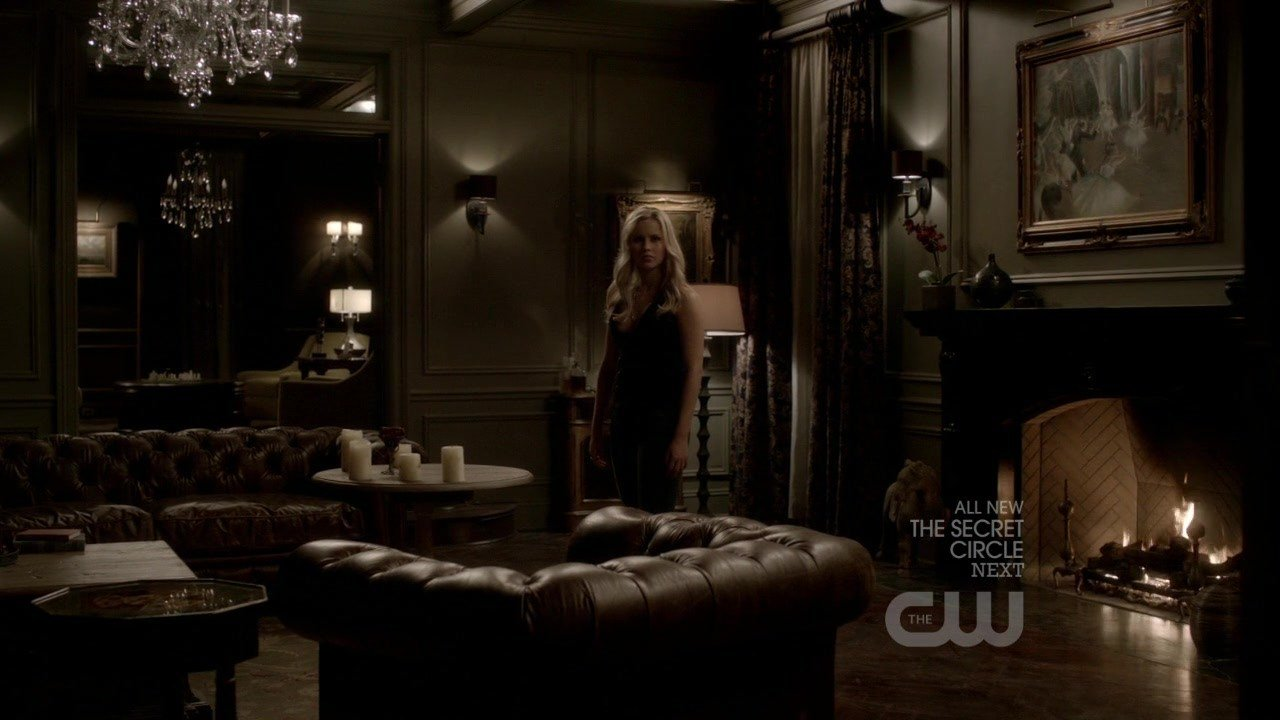 Best Image The Vampire Diaries 3X18 The M*Rd*R Of One Hd With Pictures