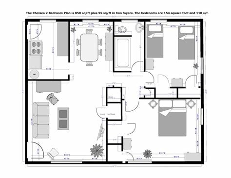 Best 21 Decorative Bed Room Plan Building Plans Online With Pictures