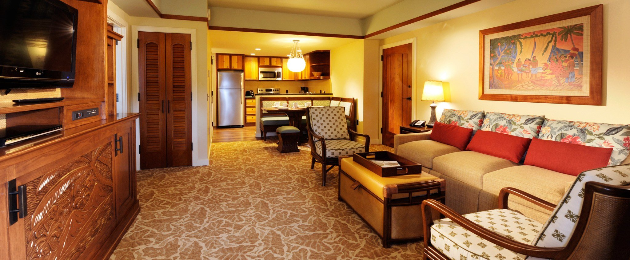 Best One Bedroom Villa Aulani Hawaii Resort Spa With Pictures