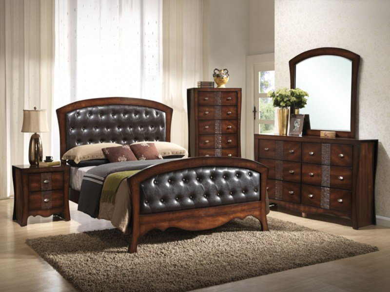 Best Aarons King Size Bedroom Sets E Creative With Pictures