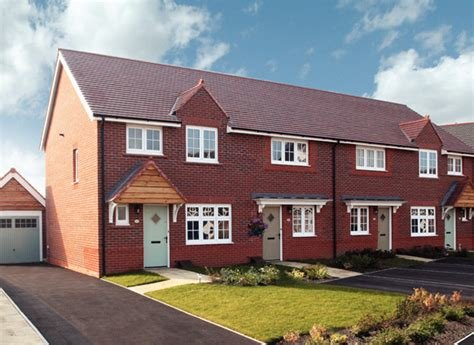 Best Barley Fields New 2 3 And 4 Bedroom Homes In Earls With Pictures