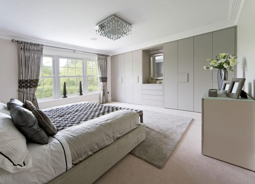 Best Fitted Wardrobes London Bespoke Modern Furniture Metro With Pictures