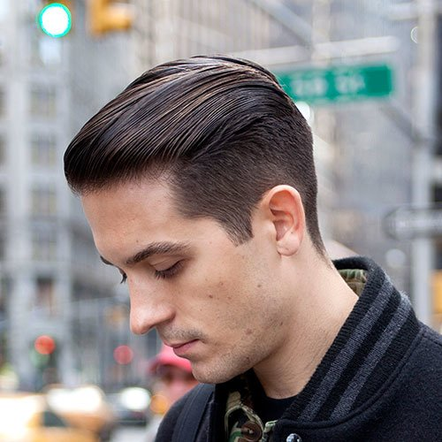 Free G Eazy Hairstyle Men S Hairstyles Haircuts 2019 Wallpaper