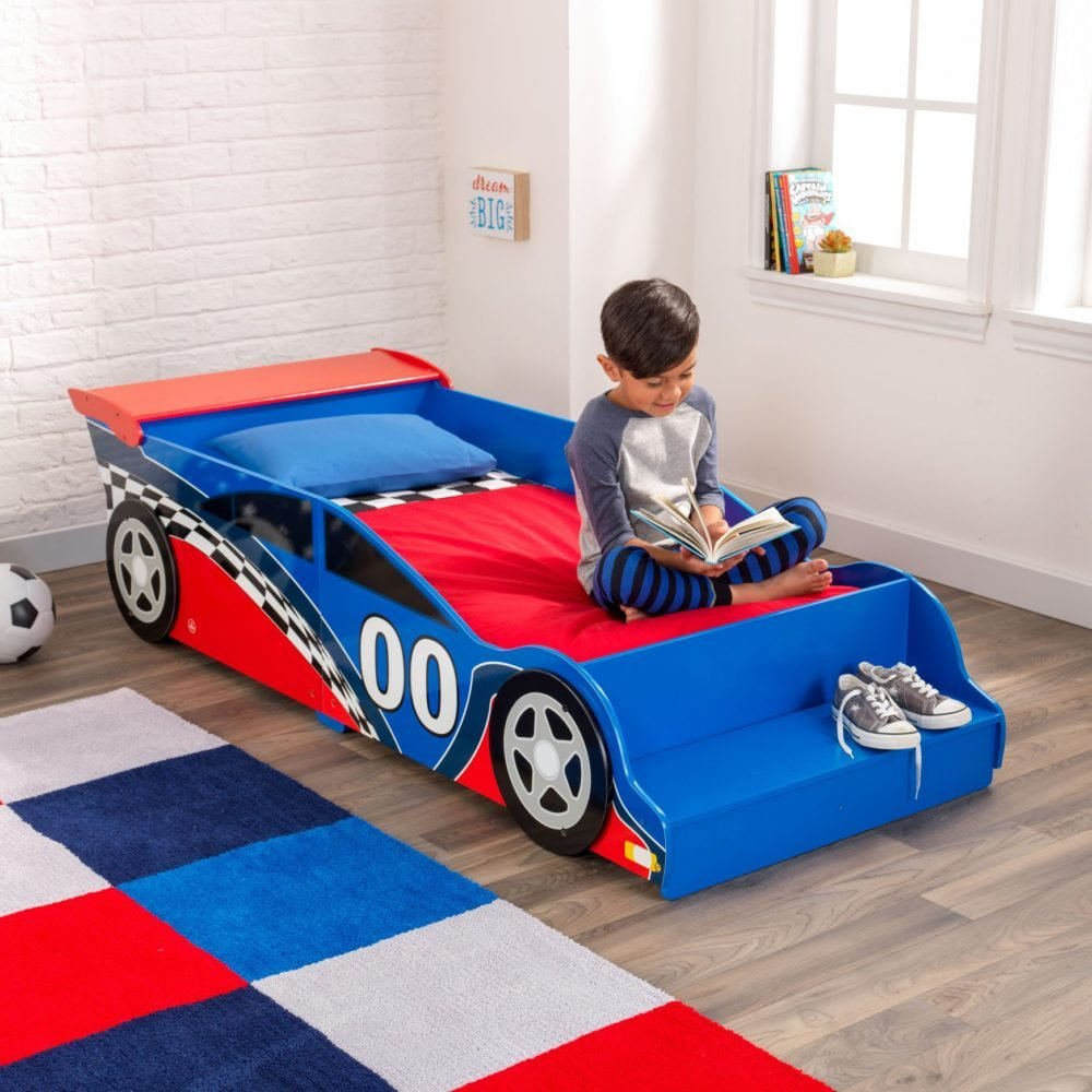 Best Racing Car Toddler Bed For Children In S A With Pictures