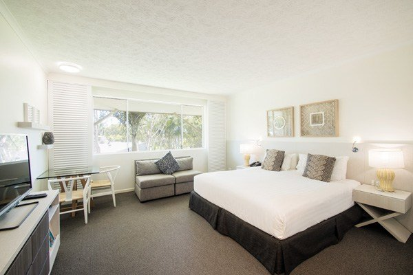 Best Caloundra Resorts Holiday Apartments At Oaks Oasis Resort With Pictures