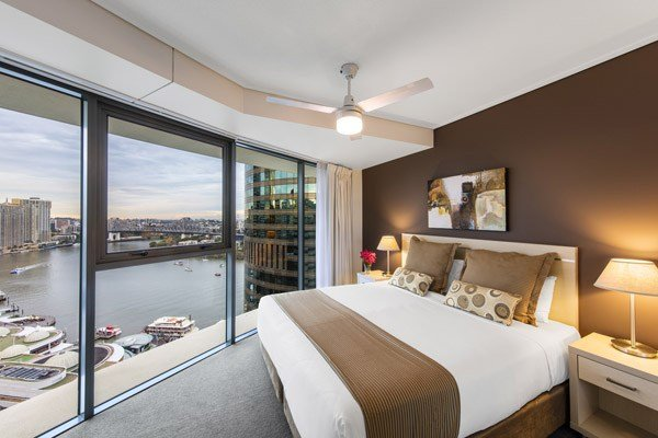Best Hotels On Brisbane River Oaks Felix Brisbane Official Site With Pictures