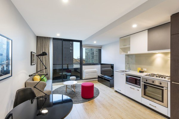 Best Serviced Apartments Southbank 1 2 Bedroom Apartment At Oaks Southbank With Pictures Original 1024 x 768