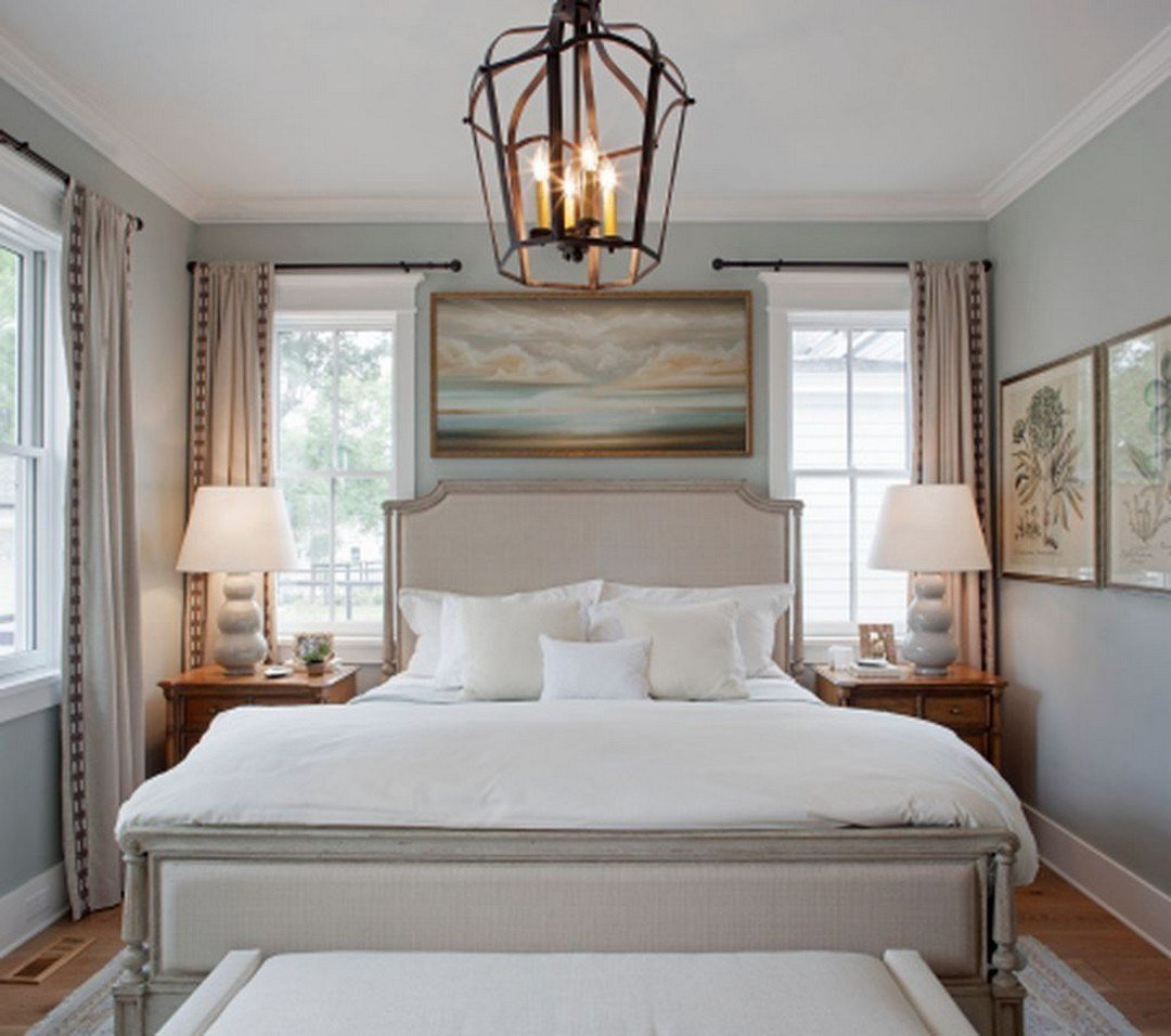 Best Small Master Bedroom Makeover Ideas On A Budget 27 With Pictures