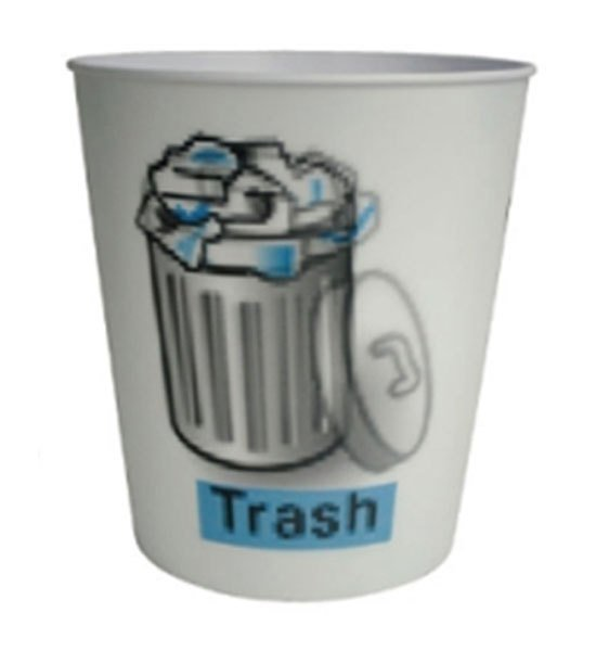 Best Cool Bedroom Garbage Can In Small Trash Cans With Pictures