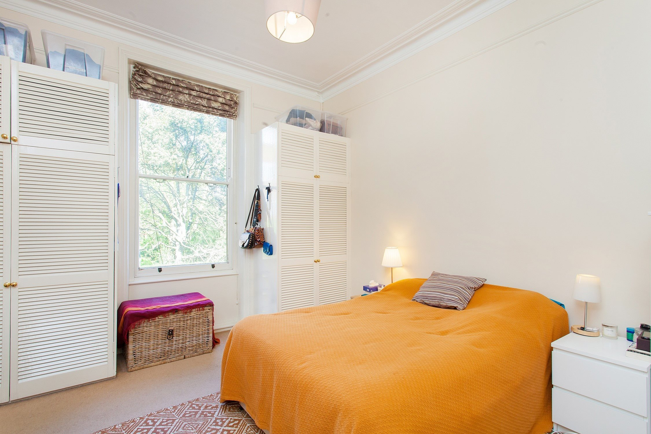 Best Portico 1 Bedroom Flat Recently Let In West Kensington With Pictures