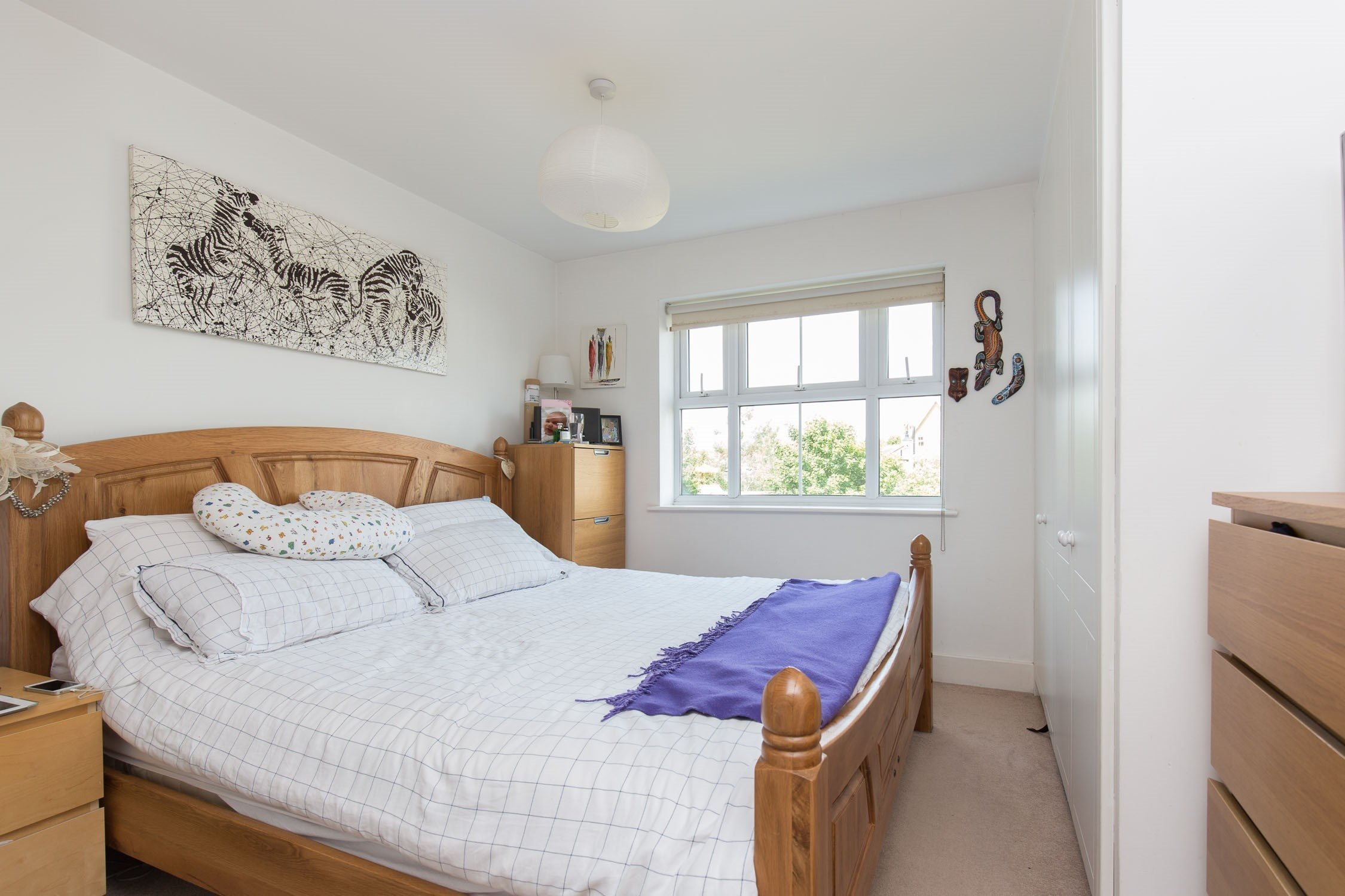 Best Portico 2 Bedroom Flat Recently Let In East Dulwich Hayes Grove Se22 £380Pw With Pictures