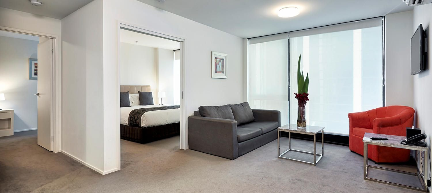 Best Melbourne Cbd 2 Bedroom Apartment Pegasus Apartment Hotel With Pictures