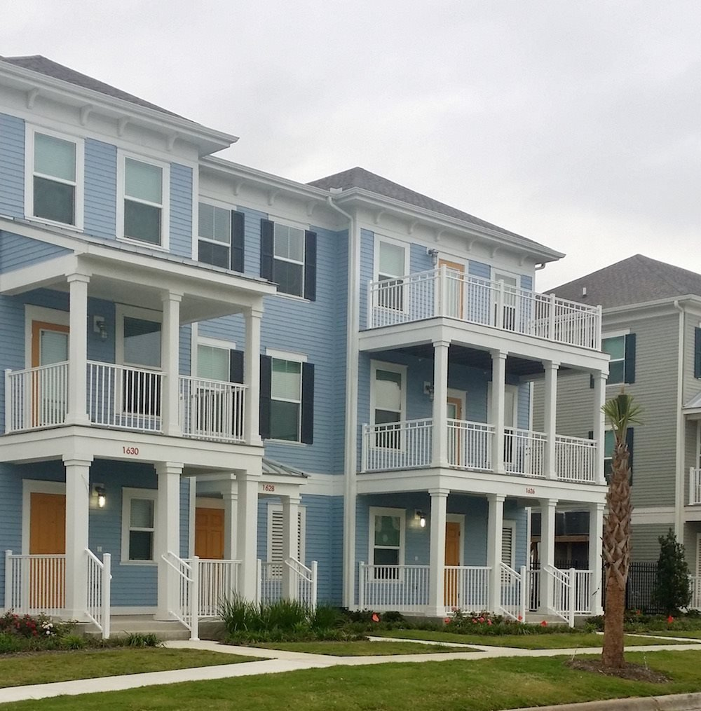 Best Villas On The Strand 1524 Avenue B Galveston Tx 77550 With Pictures
