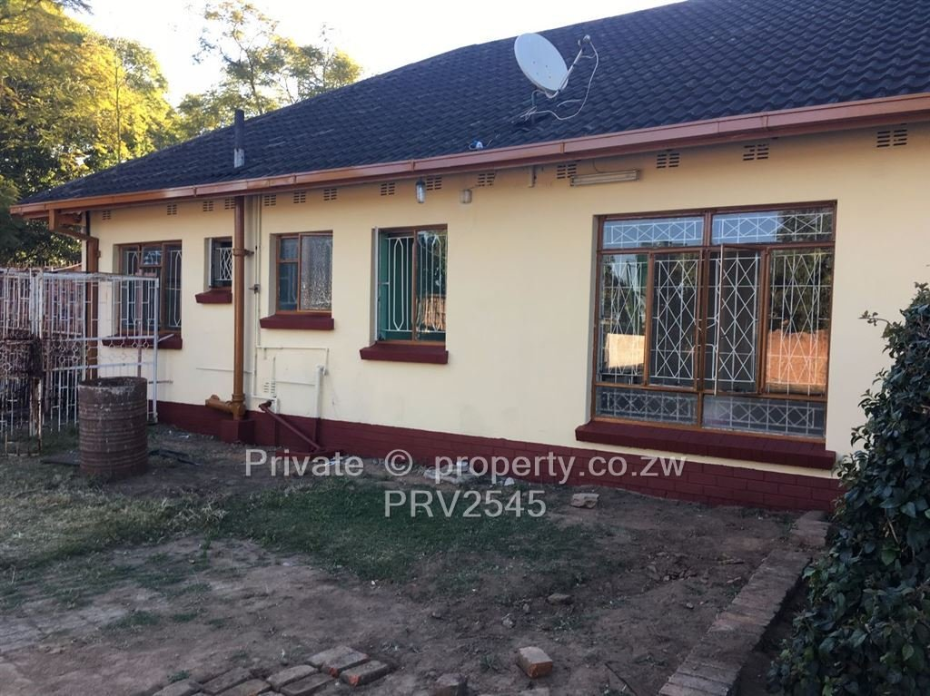 Best 3 Bedroom House For Rent In Hatfield Property Co Zw With Pictures