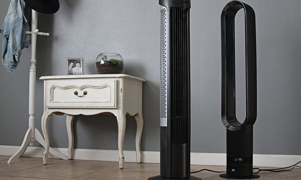 Best Top 9 Best Cooling Tower Fans For 2019 Powerful Quiet Fans With Pictures