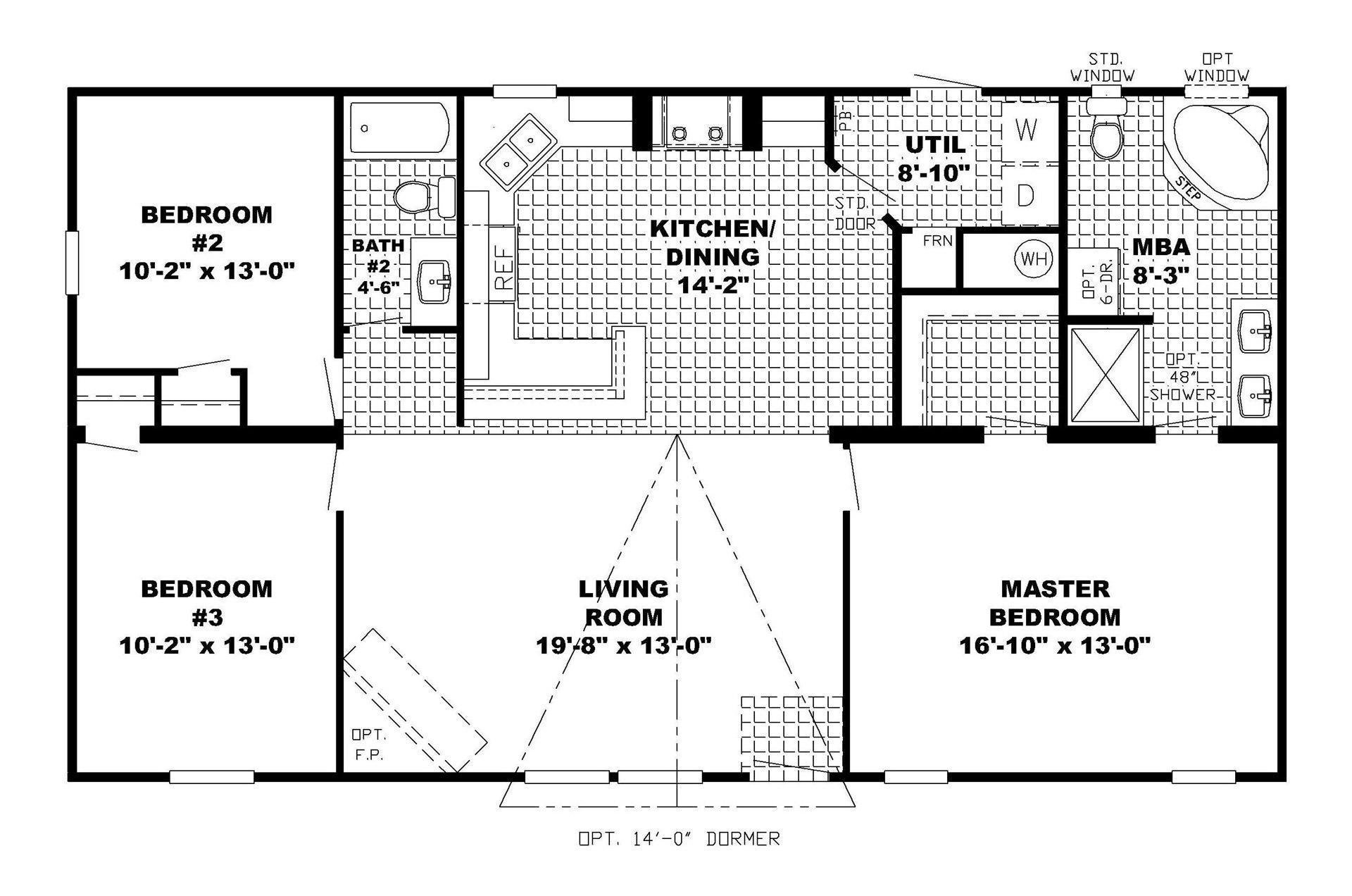 Best Floor Plans For A House 5 Bedroom House Floor Plans Uk With Pictures