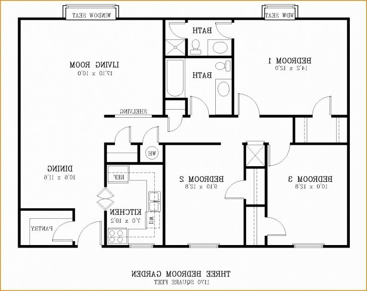 Best Most Inspiring Small Modern House Plans Single Story Home Deco Plans One Story Modern House With Pictures
