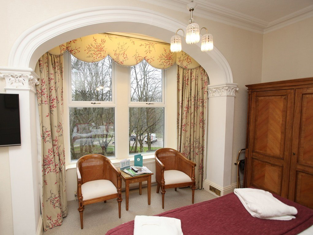 Best Coppice Room Ascot House Hotel Harrogate With Pictures