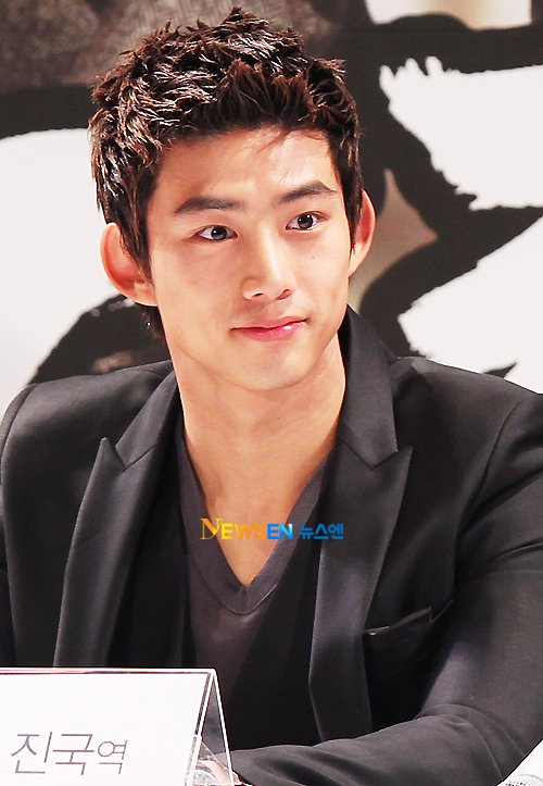 Free The Various Hairstyles Of 2Pm S Taecyeon Allkpop Wallpaper