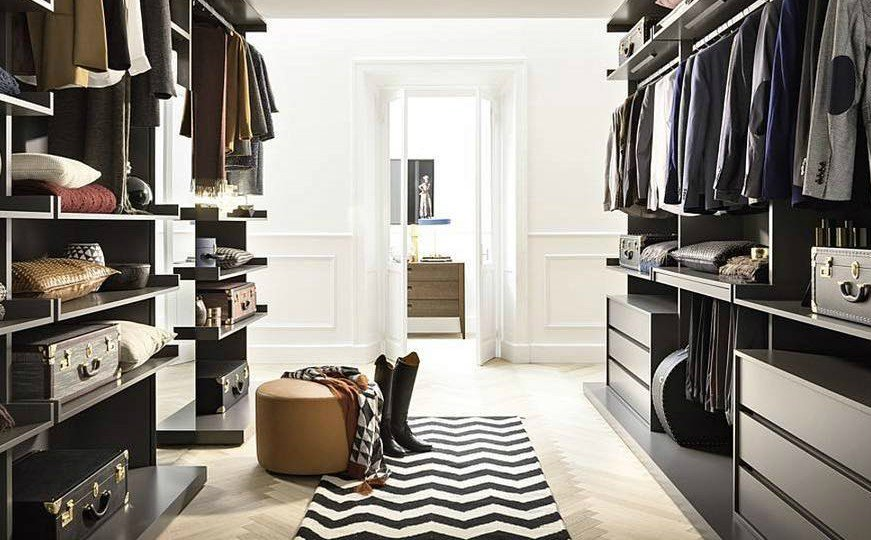 Best 10 Walk In Closet Ideas For Your Master Bedroom With Pictures