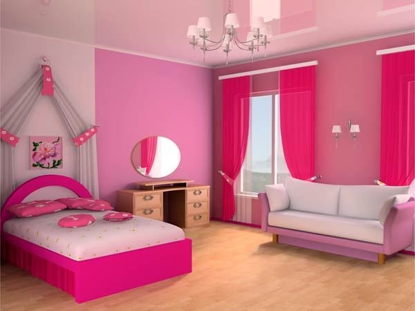 Best Room Ideas For Your Little Princess Boldsky Com With Pictures