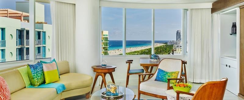 Best Two Bedroom Apartments Royal Palm South Beach Miami With Pictures