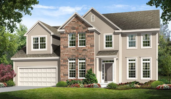 Best Floorplans For Homes For Sale In Columbus Ohio House For With Pictures