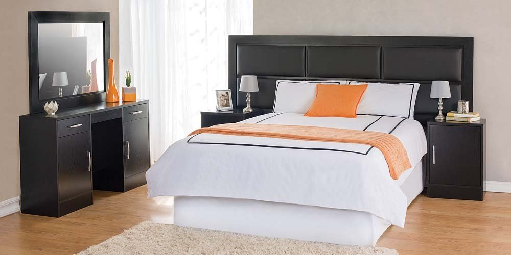 Best You Pay Less For More Lincoln 2Pce Bedroom Suite With Pictures