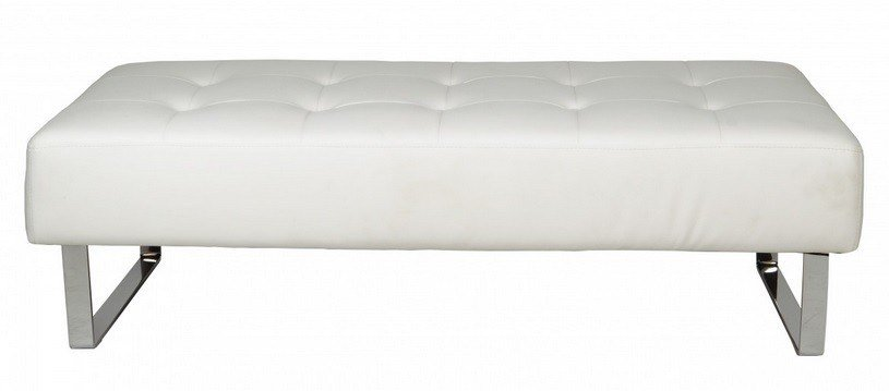 Best Lush White Modern Bedroom Bench Contemporary Bedroom Bench With Pictures